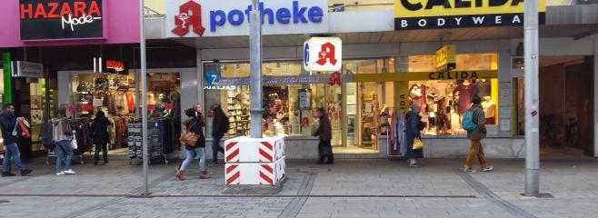 Einkaufscenter