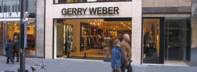MysteryShopping_Gerry Weber