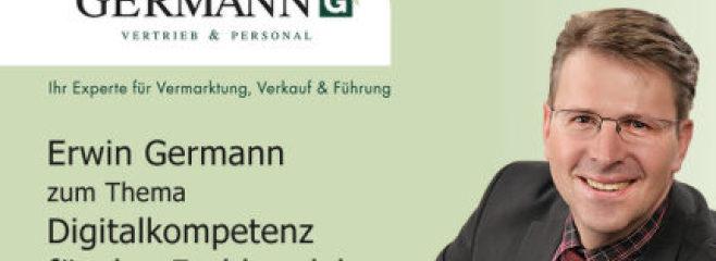 Erwin Germann