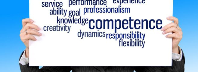 virtuelle Kompetenz