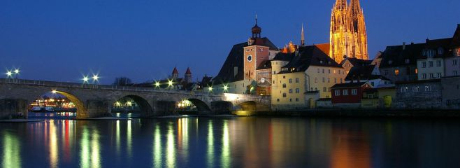 Regensburg_Mystery Shopping
