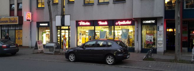 Apotheke Kaiserslautern