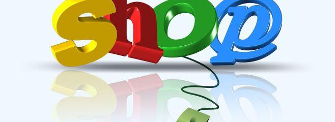 Entwicklung Online Shops